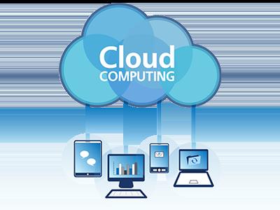 True Cloud Hosting Platform